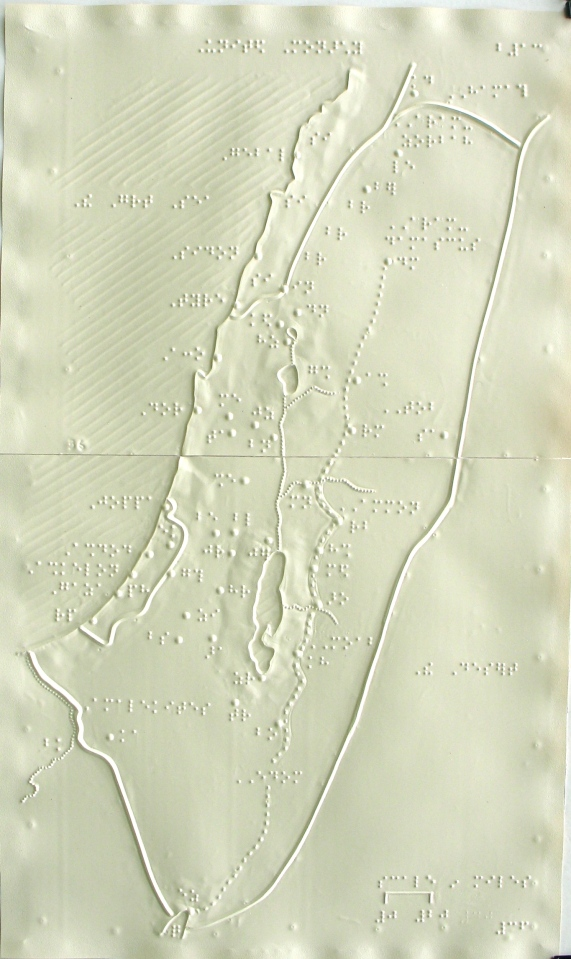 from MAPS OF THE BIBLE LANDS