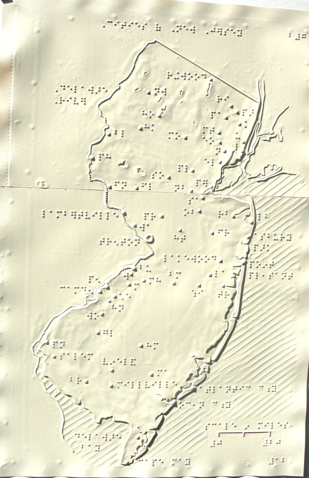 from MAPS OF NEW JERSEY